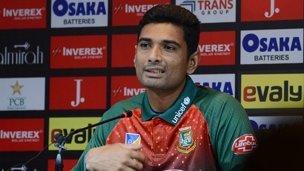 PAK v BAN 2020: Mahmudullah blames batsmen for 0-2 T20I series loss