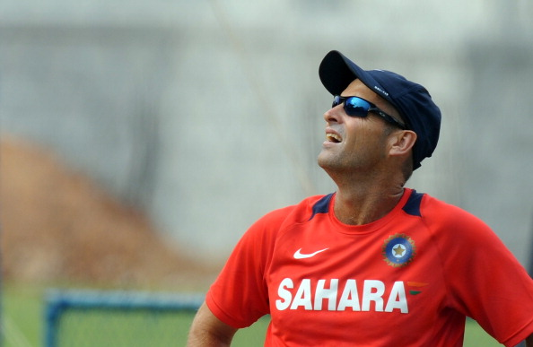 Gary Kirsten has previously coached the Indian men's cricket team   Getty