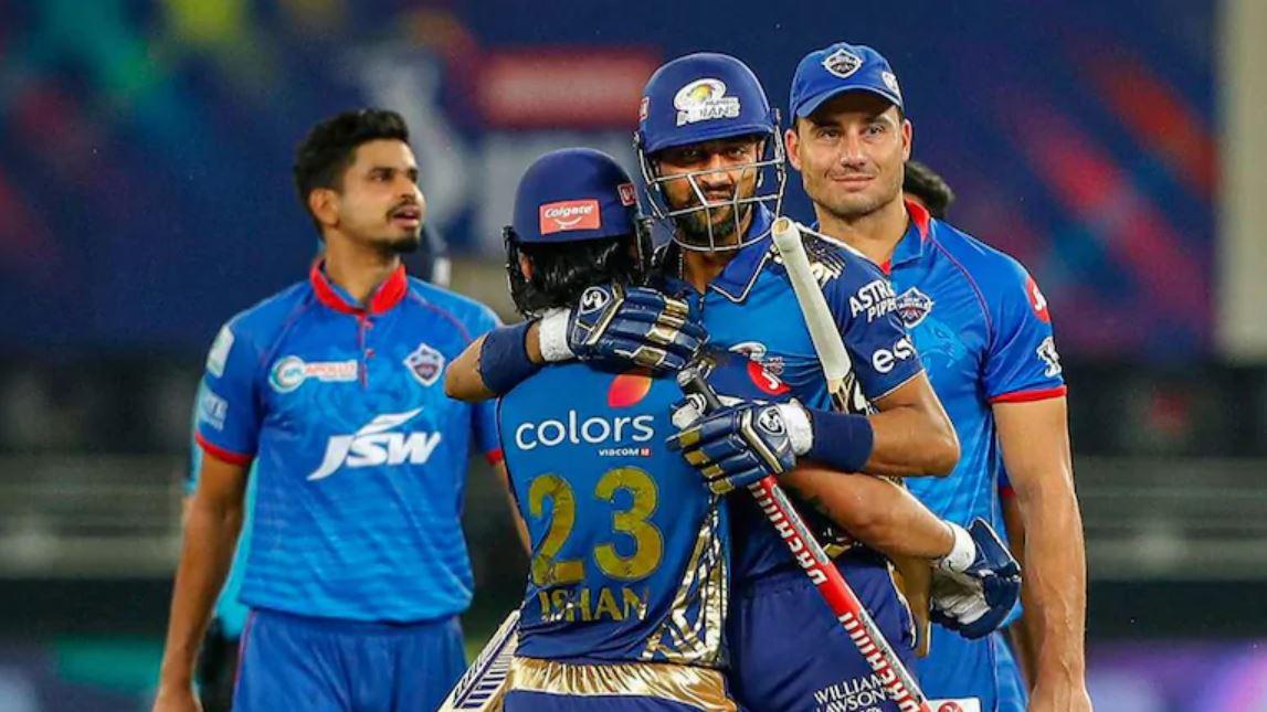 Delhi Capitals, as a young team, did superb, according to Ponting | BCCI/IPL