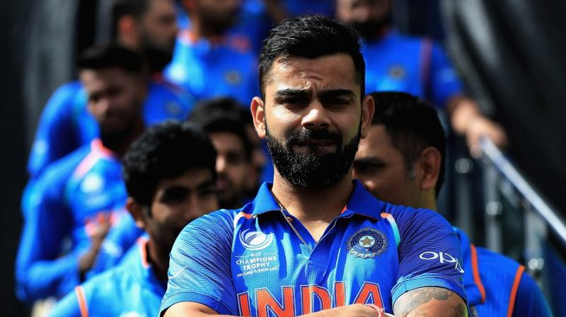 SA v IND 2018: COC Predicted India XI for the first ODI at Durban