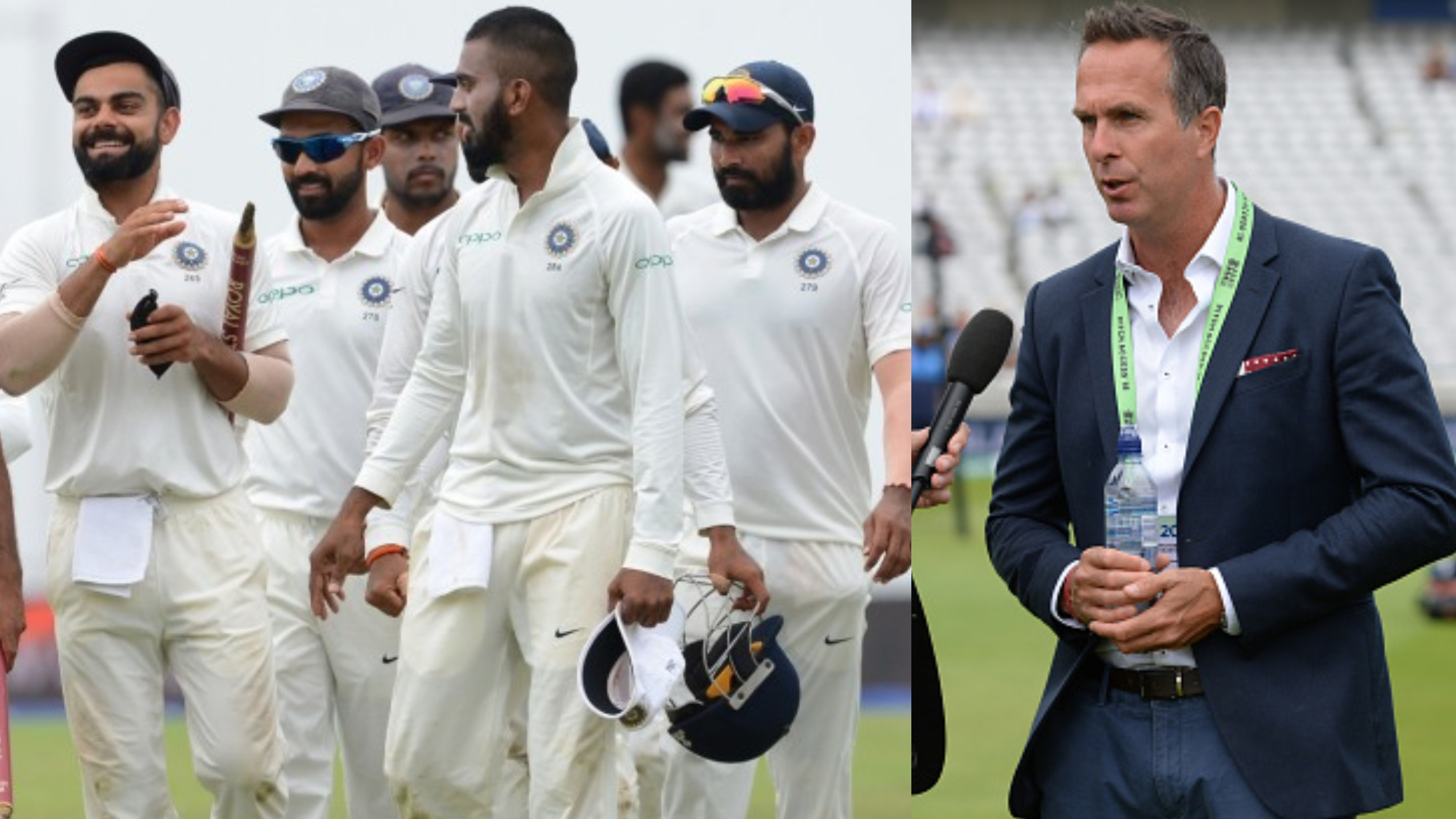 AUS v IND 2018-19: Best chance for India to win series Down Under, feels Michael Vaughan