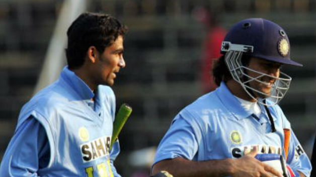 Mohammad Kaif reveals his India's ODI XI, but doesn't name the captain