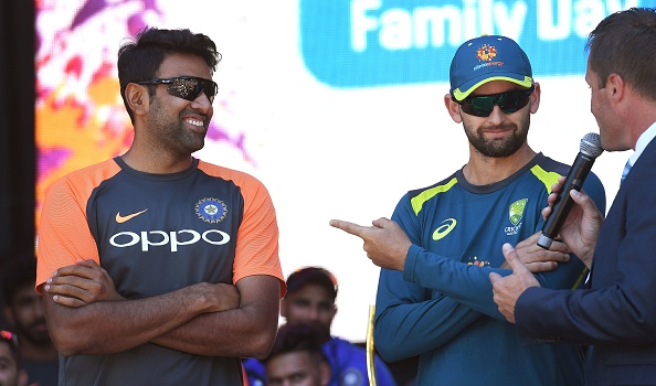 Two highly recognised and well acknowledged off-spinners | Getty