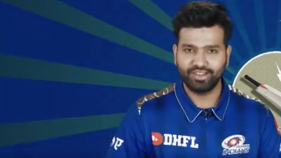 IPL 2019: WATCH – Rohit Sharma answers the most asked questions about him on internet