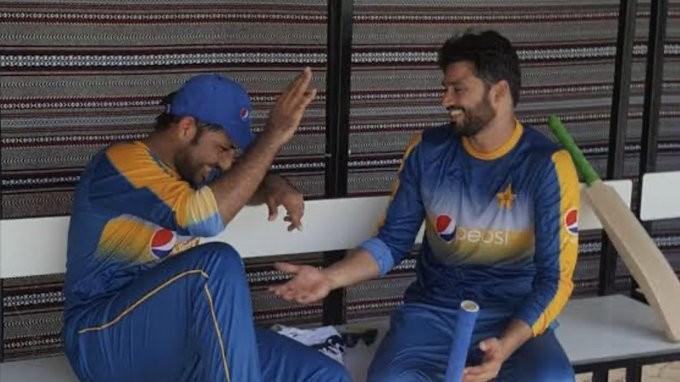 "ENG v PAK 2020: ""Stay Strong"" Sarfaraz Ahmed backs captain Azhar Ali despite criticism"