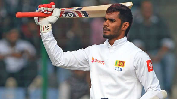 Dhananjaya de Silva flies to West Indies to join Sri Lankan team after funeral of his father
