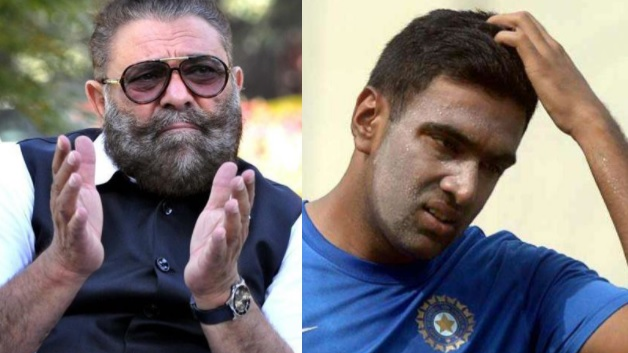 Farzi Times: Yograj Singh wants R Ashwin to go penniless after he dropped Yuvraj Singh