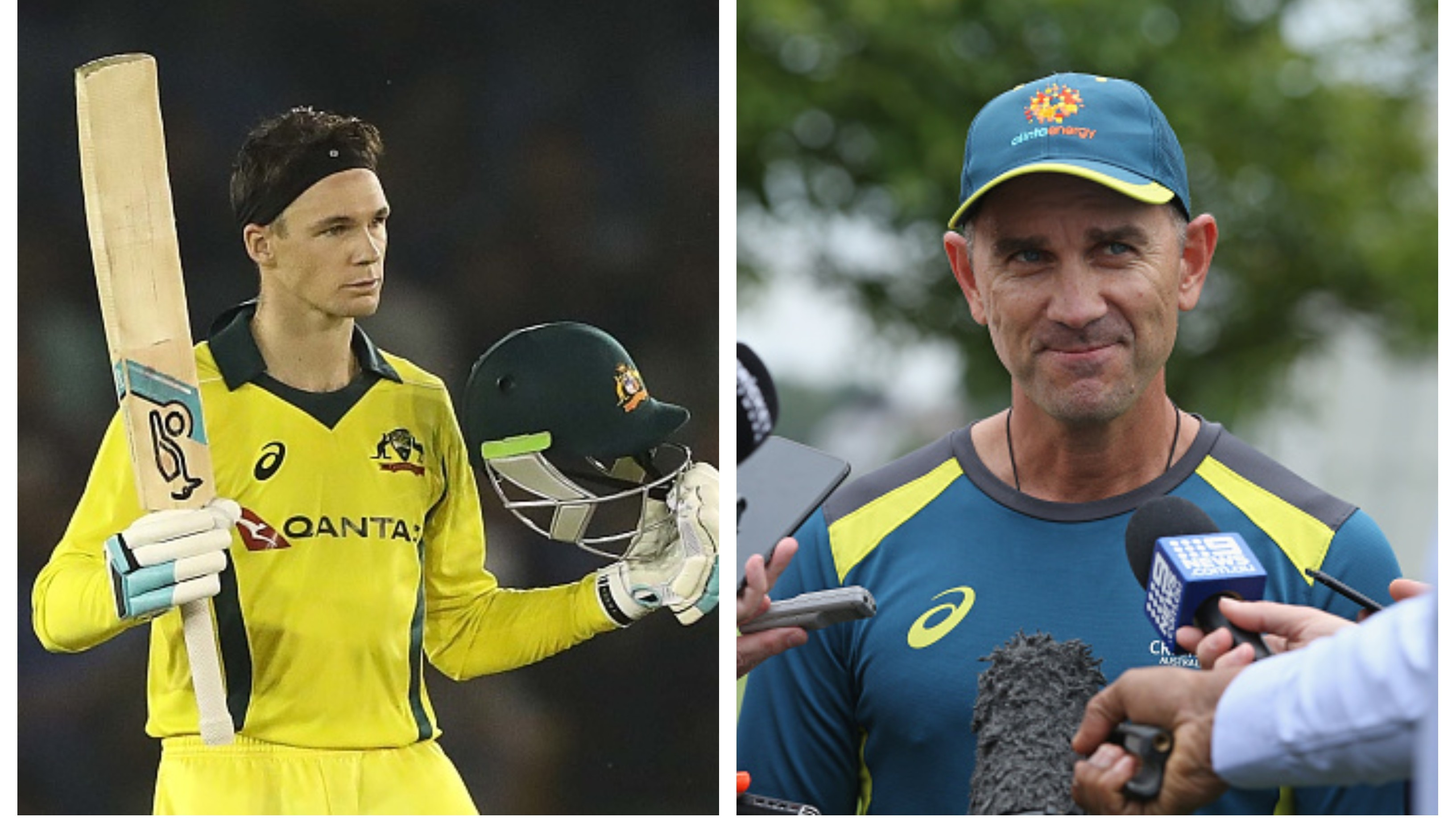 CWC 2019: Justin Langer confirms Peter Handscomb's inclusion for the semi-final against England