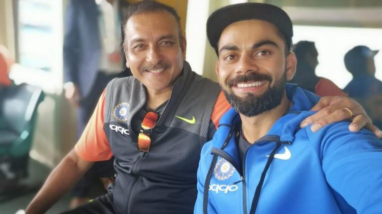 Twitterati comes up with memes after Ravi Shastri got reappointed as Team India head coach
