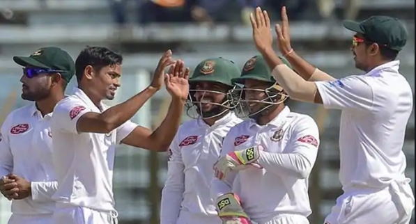 Bangladesh scheduled to play two Tests in Pakistan | AFP