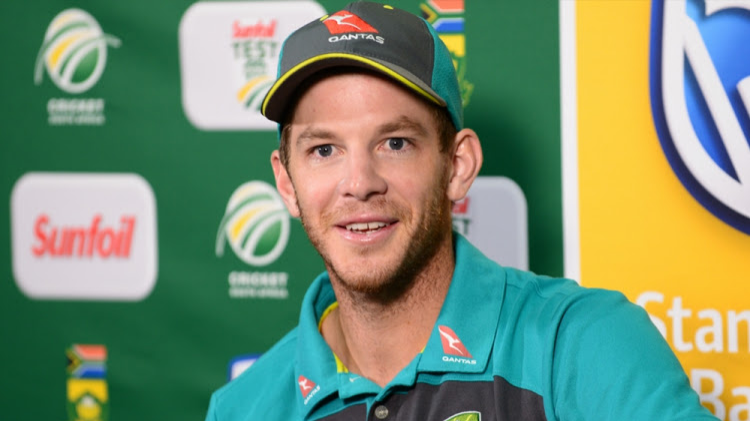 Tim Paine selected to lead Australia in England ODI series
