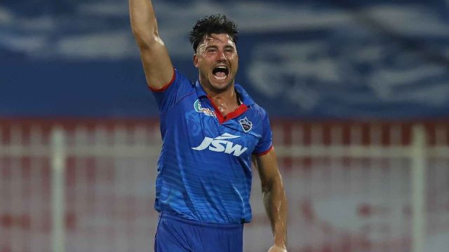 IPL 2021: DC's Marcus Stoinis to undergo scans on Thursday for hamstring strain