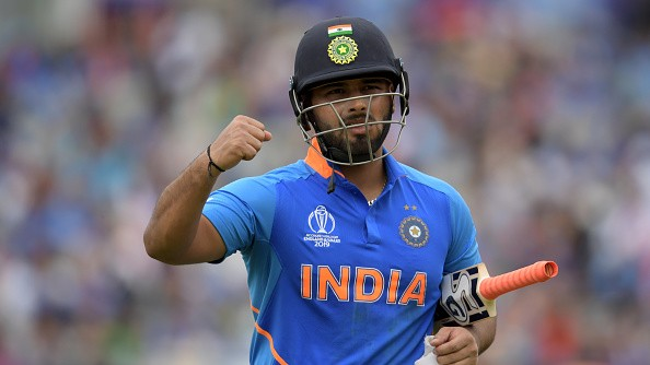 IND v SA 2019: Rishabh Pant eyes fresh start with South Africa series