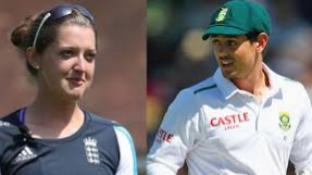 IPL 2018: England women cricketers unite to tease RCB wicketkeeper Quinton de Kock