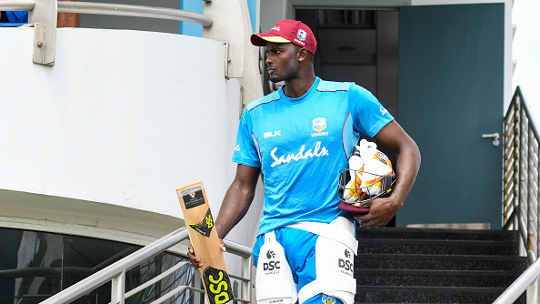 WI v ENG 2019: West Indies driven by the