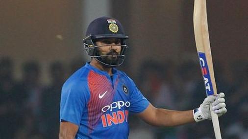पीसीबी ने रोहित शर्मा को T20 में सबसे ज्यादा रन बनाने वाले भारतीय बल्लेबाज बनने पर दी बधाई