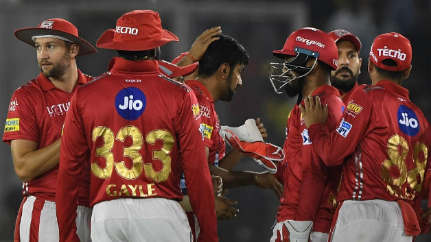 IPL 2018 : Match 12, KXIP vs CSK - Statistical Highlights
