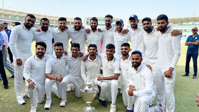 BCCI proposes truncated domestic season with Ranji Trophy as an option; to make six bio-secure hubs