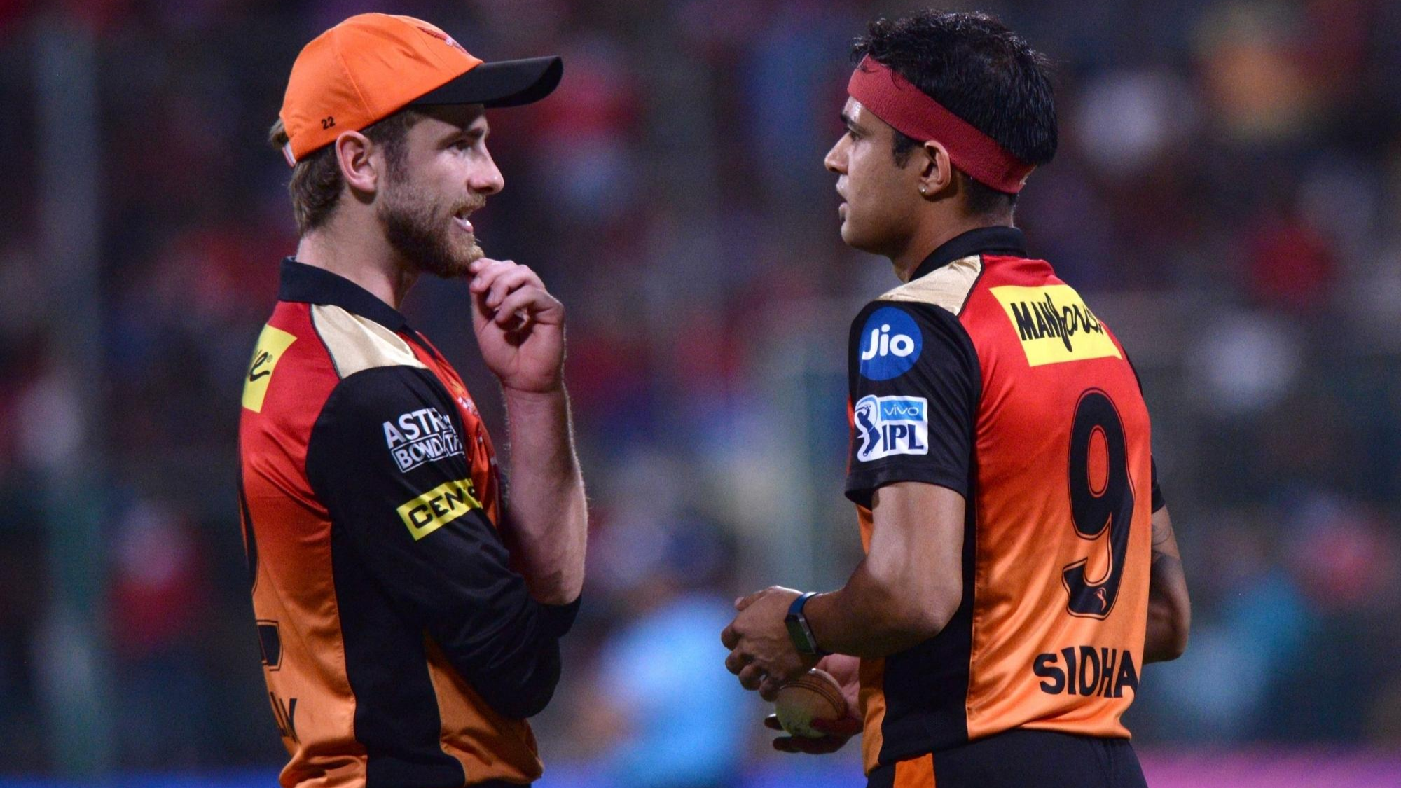 IPL 2018: Kane Williamson defends picking Carlos Brathwaite for death overs against Faf du Plessis