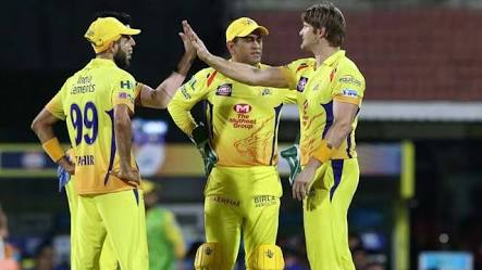 IPL 2018 : Match 12, KXIP vs CSK - Statistical Preview