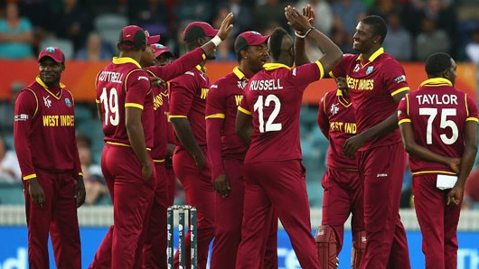 CWC 2019: Cricket West Indies announces 15-man squad for the ICC World Cup 2019