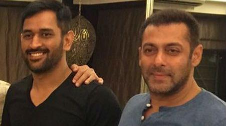 IPL 2018 : सलमान खान ने सीएसके टीम को बूढ़ा कहने वाले आलोचकों को मुँहतोड़ जवाब दिया