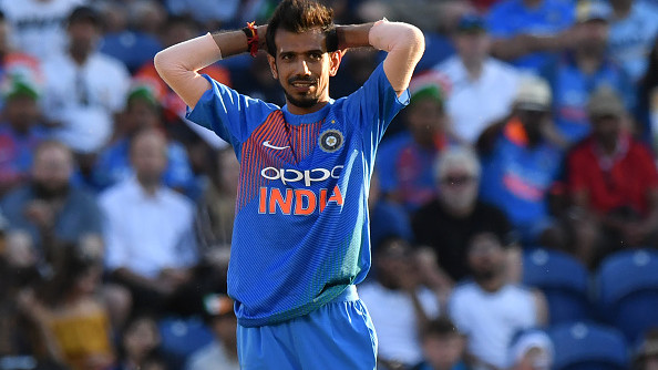 IND v WI 2018: I am not going to take West Indies lightly, says Yuzvendra Chahal