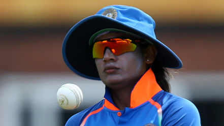 Mithali Raj opines that youngsters need more exposure against top level teams to get better