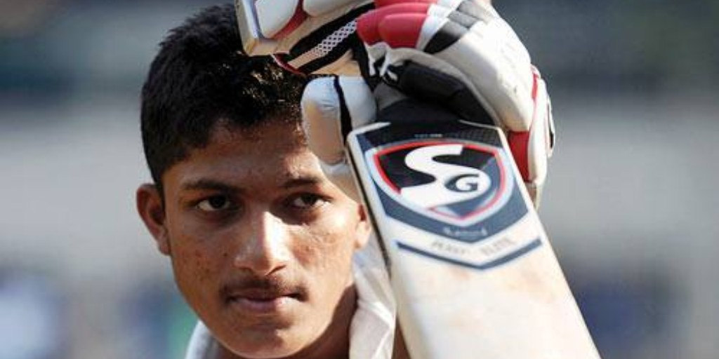 Armaan struck a triple hundred on comeback during Mumbai's U-23 game versus Saurashtra | PTI