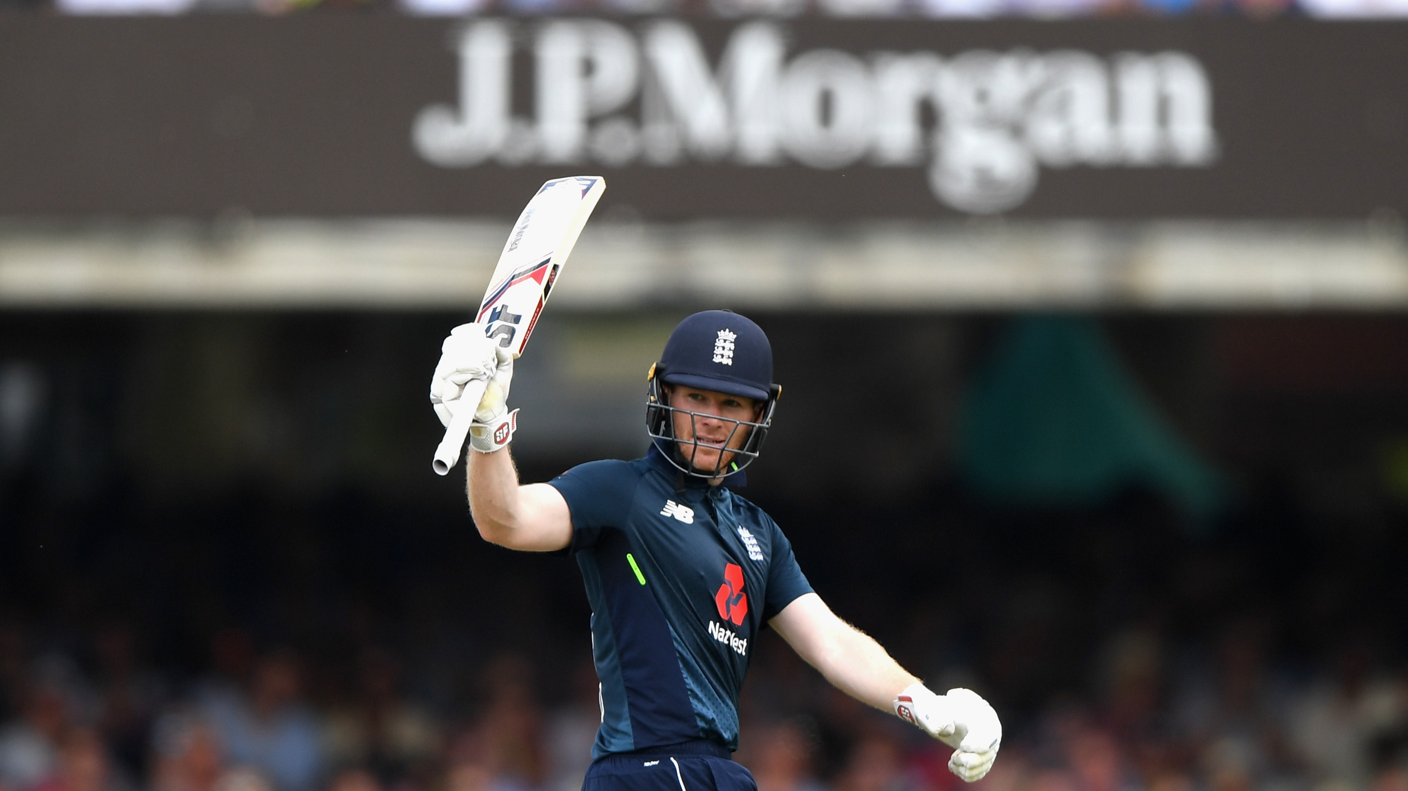 ENG vs IND 2018: I am not a huge fan of bilateral series, says Eoin Morgan