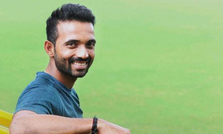 Rahane might make a comeback in Centurion. (Getty)
