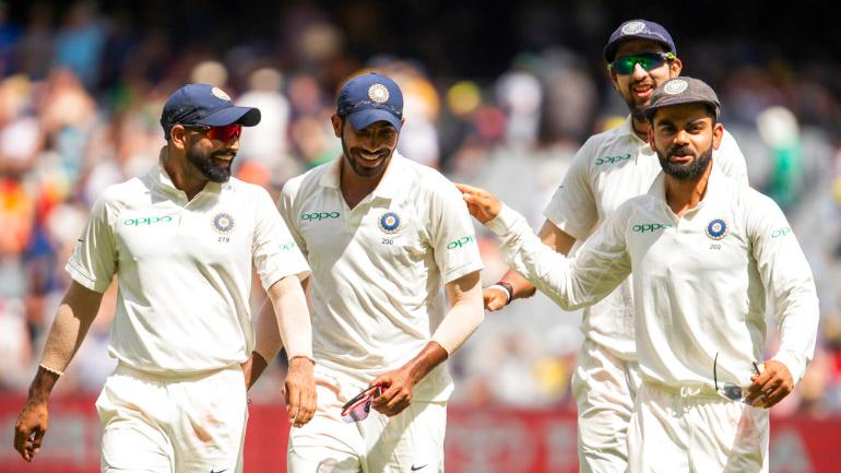 Pace attack has been key to India's success in the recent past   AP