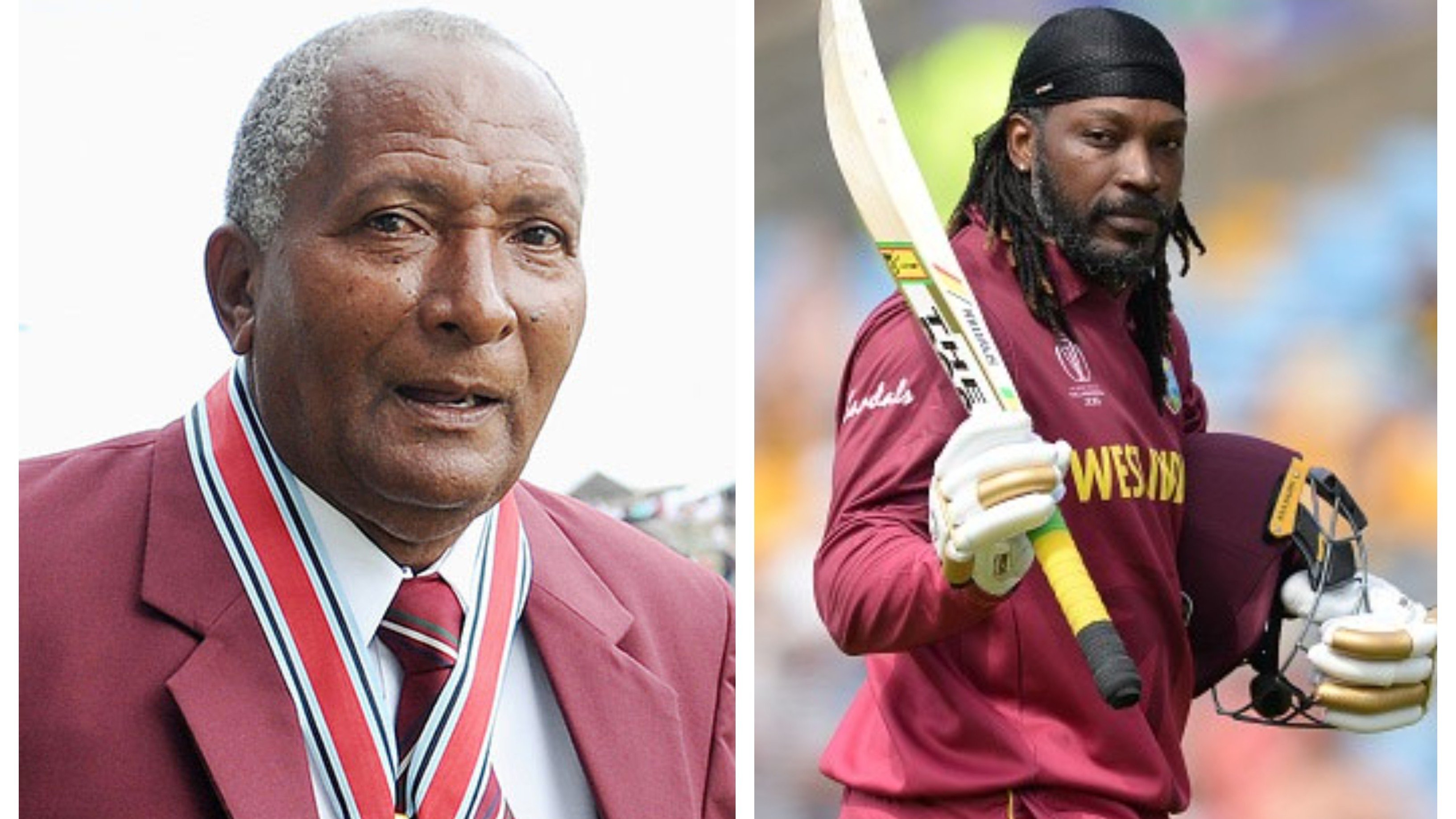 Time has come for Chris Gayle to walk away from international cricket, reckons Andy Roberts