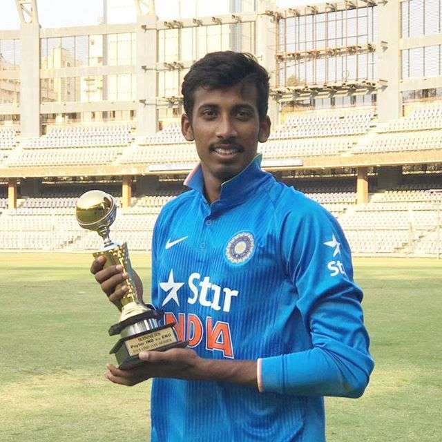 Ishan Porel is one of the best young fast bowlers in India today