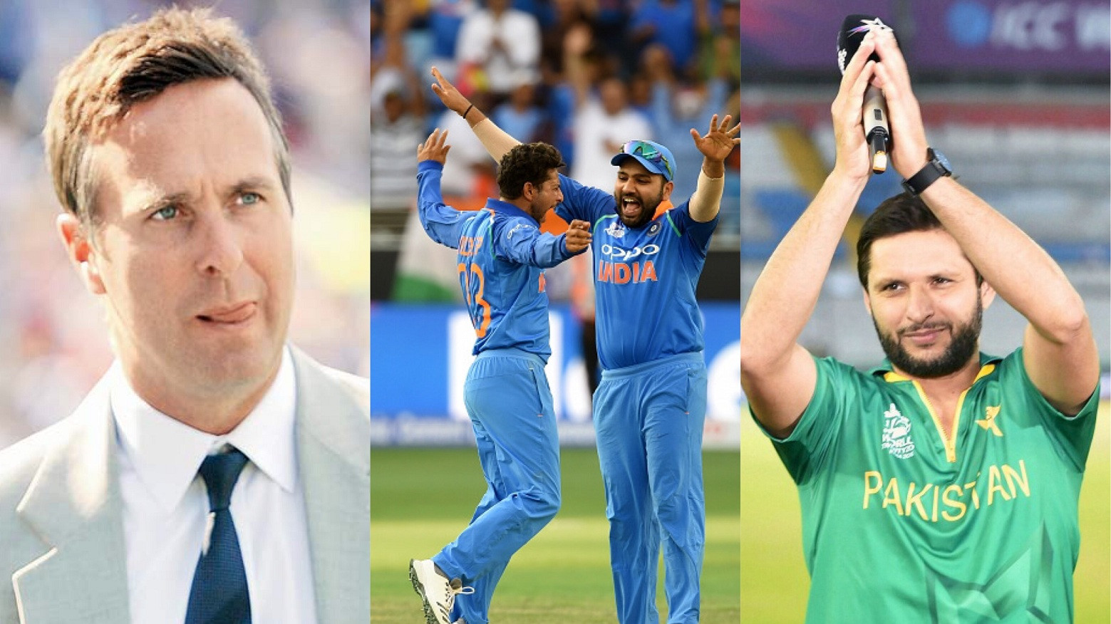 Asia Cup 2018: Cricket fraternity reacts as India routs Pakistan for 162