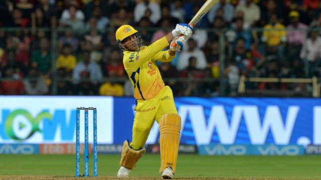 IPL 2018: You may win or lose, but it's about getting the process right says, MS Dhoni