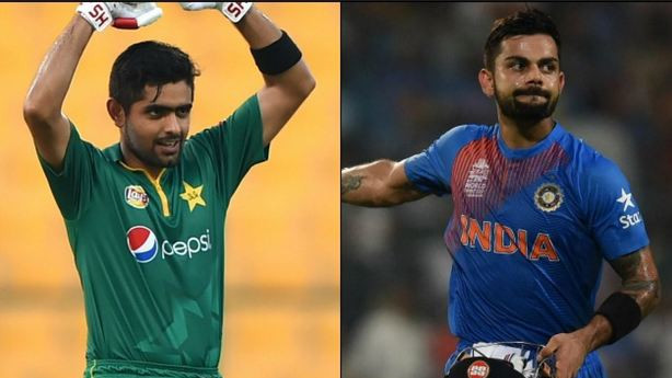 WATCH: Babar Azam opens up on his comparison with Virat Kohli