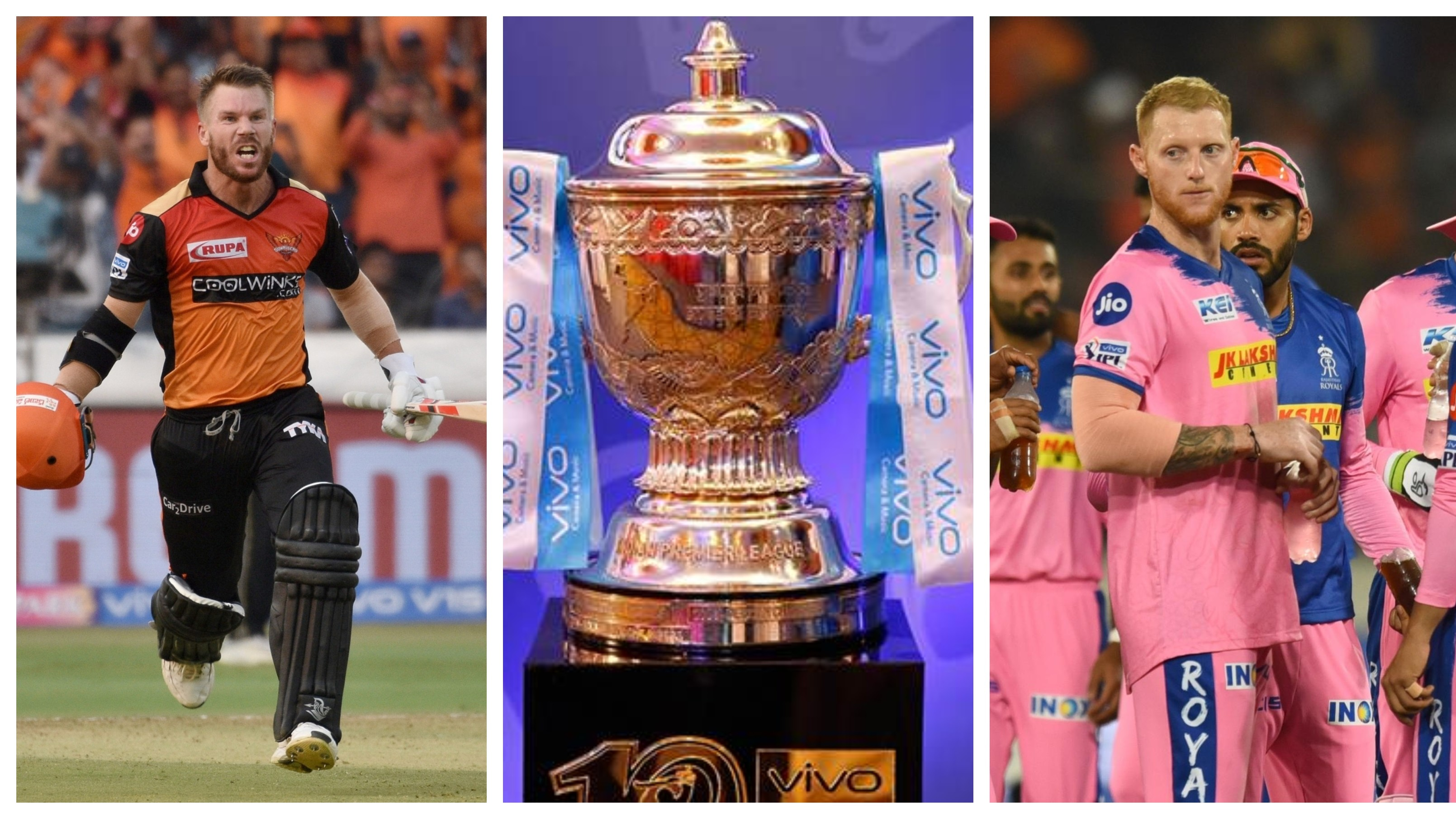 IPL 2020: Players from Australia, England might not feature in first week of the tournament, says report