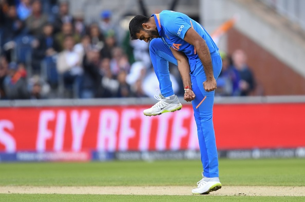 Vijay Shankar | Getty Images