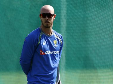 Chris Lynn aiming to make it big in tri-series final against New Zealand