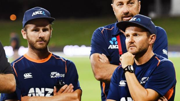 Simon Doull calls for a radical change in New Zealand's T20 setup