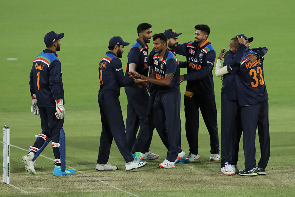 India has chance to whitewash Australia in T20Is in their own home once again | Getty