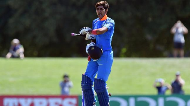 Shubman Gill reveals he was sledged by Pakistan players during World Cup semi-final