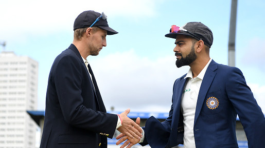 ENG v IND 2018: India hopes to gain early advantage over England in the now four-day Test at Lord's