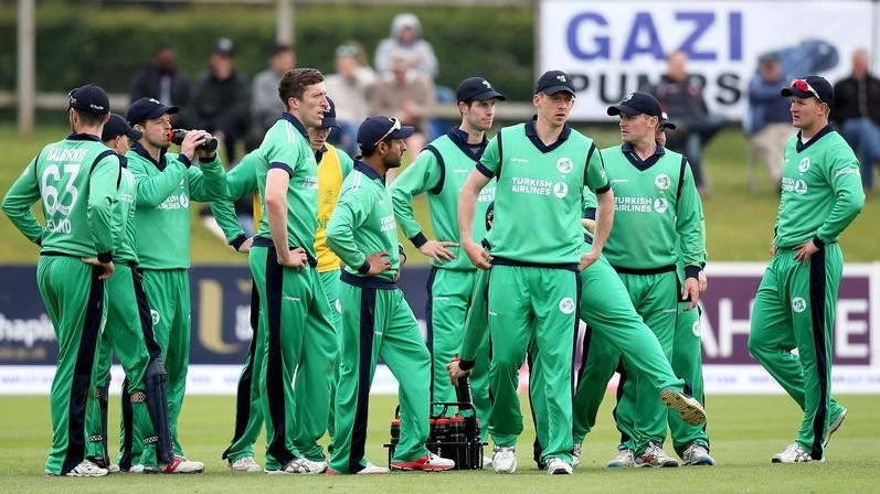 Ireland to take part in pentangular T20I series in Oman ahead of World Cup qualifier