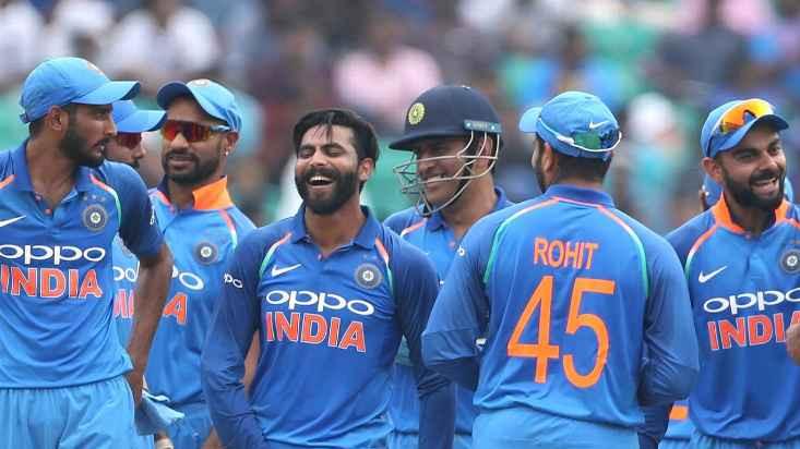 IND v WI 2018: Fifth ODI - Statistical Highlights