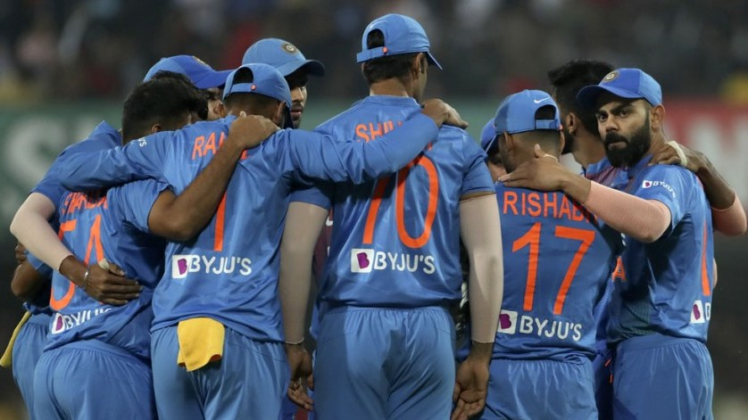 NZ v IND 2020: COC Predicted Team India Playing XI for the first T20I