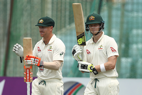 Smith and Warner will miss the Australian summer of cricket | Getty