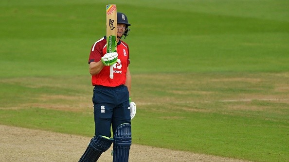 ENG v AUS 2020: Jos Buttler driven by competition for slots in English set-up