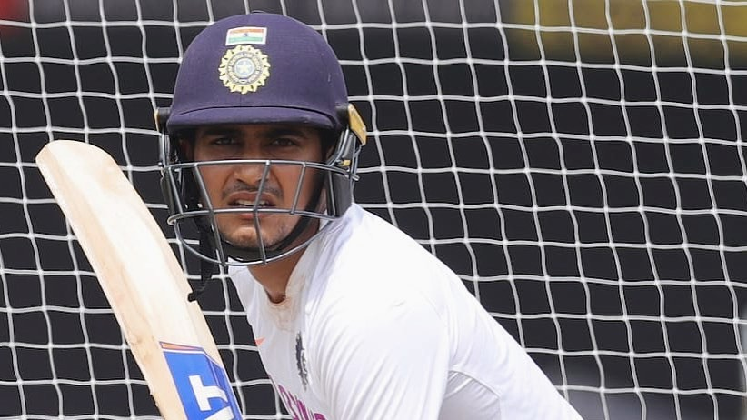 "AUS v IND 2020-21: Shubman Gill excited for his first time in Australia, says ""no personal goals set"""